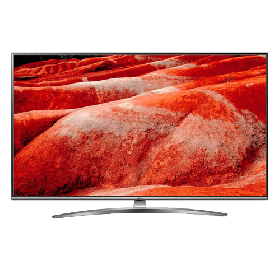 LG 55UM7660PLA SMART Nano cell 4K TV